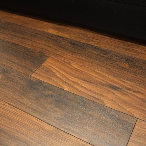 KRONO VINTAGE NARROW - RED RIVER HICKORY | Flooring | Pinterest