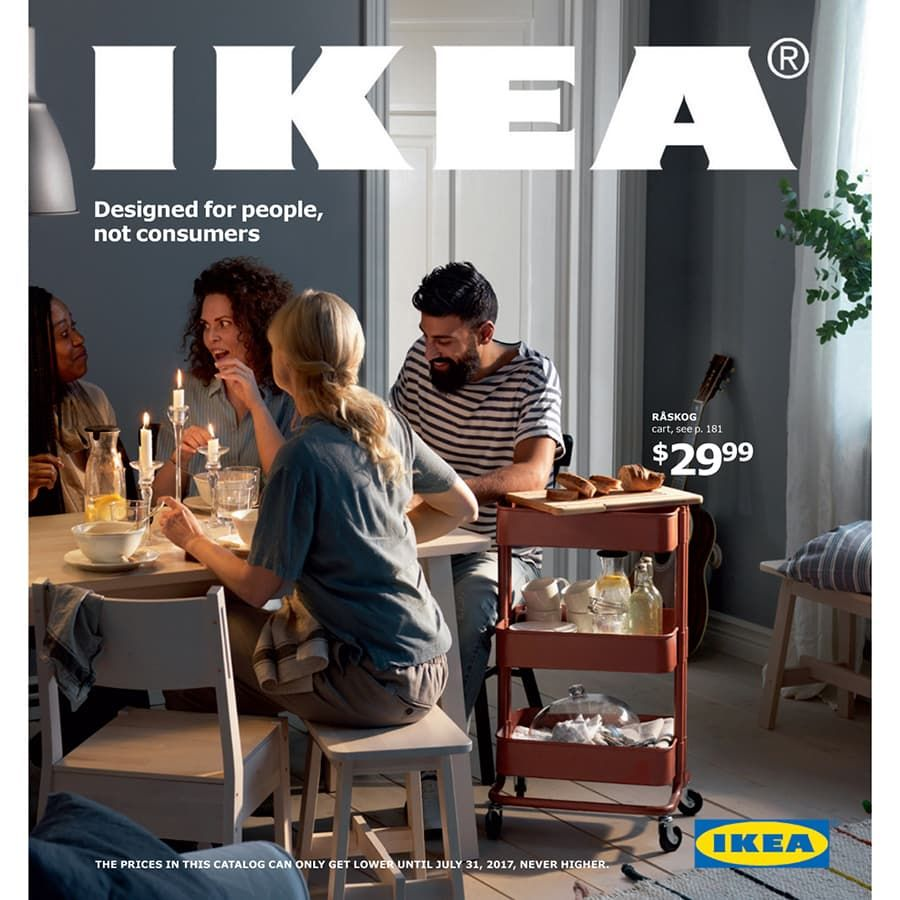 The Best 20 Kitchen Finds In Ikea S 2017 Catalog With Images Ikea 2017 Catalog Ikea Finds Ikea Catalog
