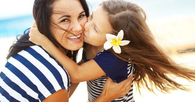 7 lições que toda filha precisa saber
