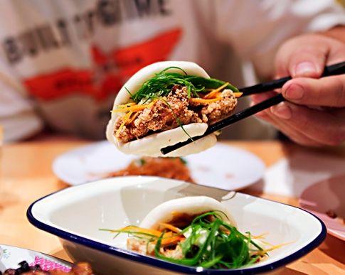 Old Lane Street Eats The Verdict Perth Restaurant Perth Asian