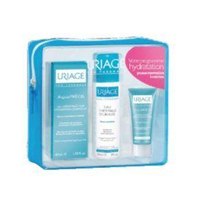 Uriage Aquaprecis Gel Krema Set Moja Online Ljekarna Coner Gel Toothpaste Online