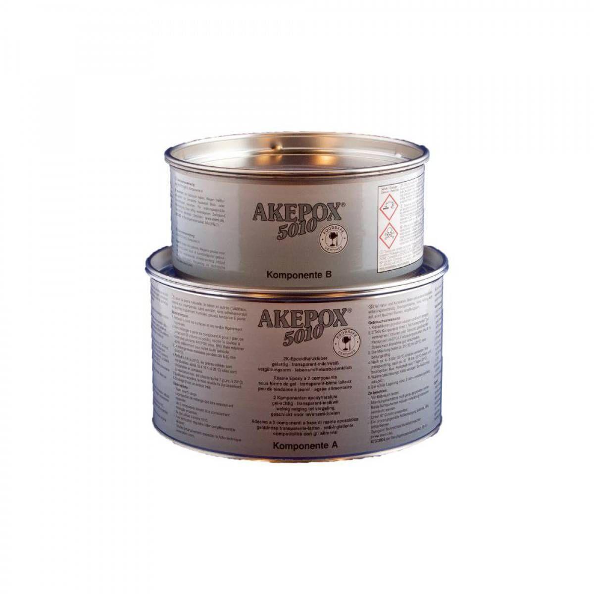 Akepox 5010 Colle De Construction Akemi Conditionnement Collant Centre De Recherche