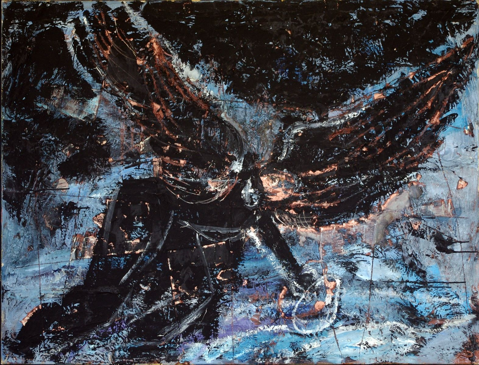 #ART Anselm Kiefer