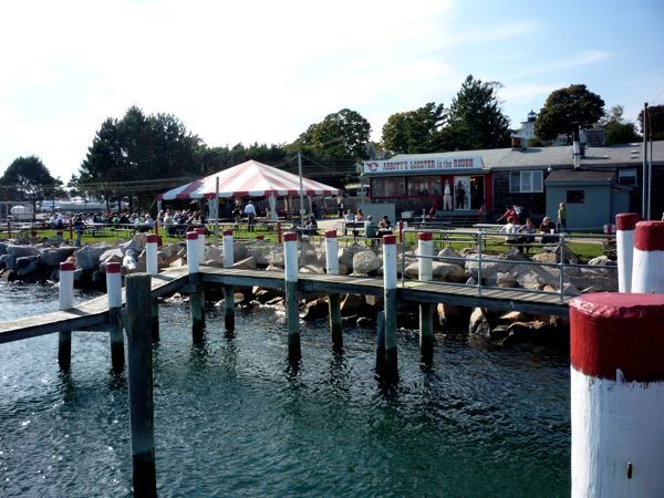 Connecticut Waterfront Dining With Views Of The Coast Lakes Rivers And Streams See