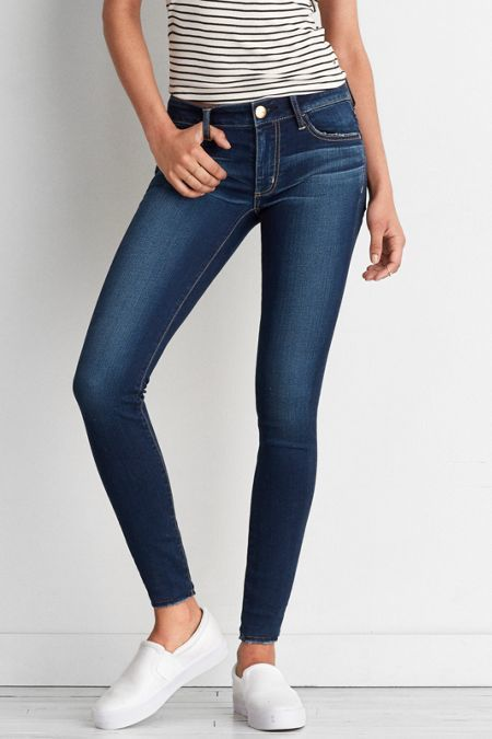 7e7dd7b2eea89 American Eagle Outfitters AEO Denim X Jegging (Jeans) | Jeggings ...