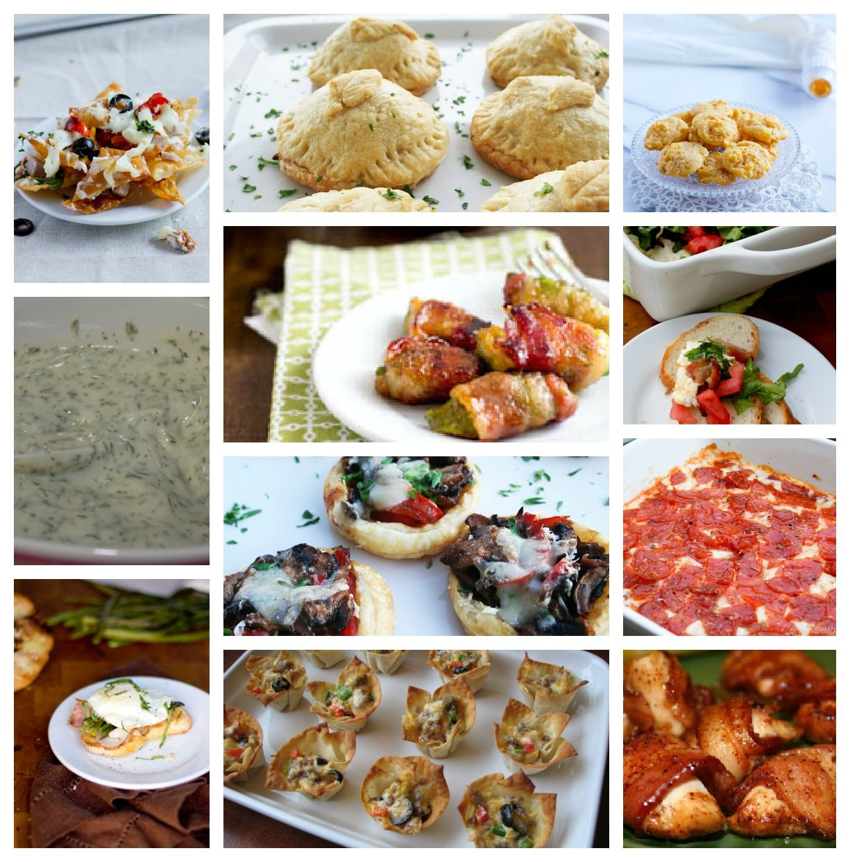 New Years Eve Party Food Ideas | New years eve food, New ...