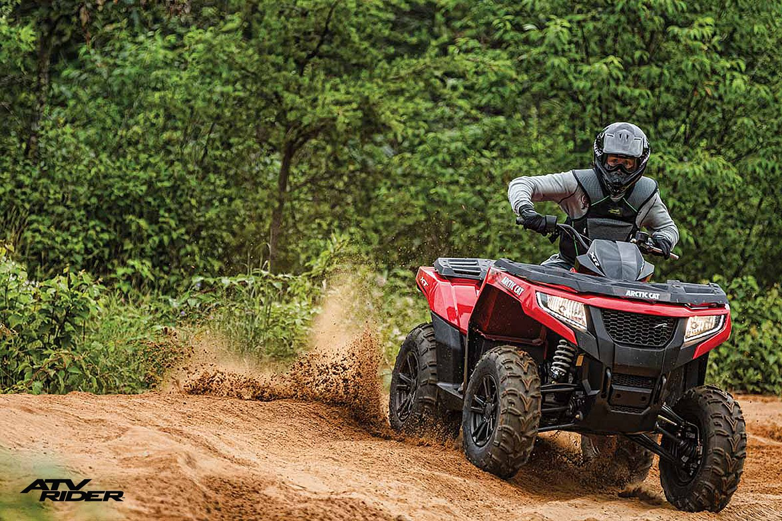 2015 Arctic Cat XR 700 / XR 700 XT EPS / XR 700 LIMITED