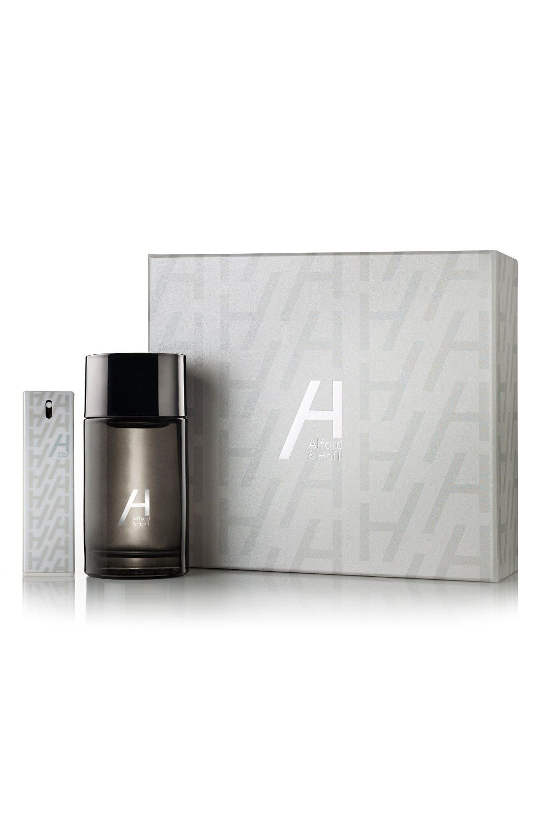 Alford Hoff No. 3 Gift Set (Limited Edition) (132 Value)
