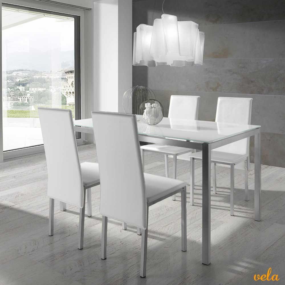 Mesas y sillas baratas online en 2019 conjuntos de mesas - Mesas de comedor modernas baratas ...