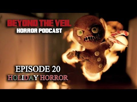 Ep21 Santa Crazy (Horror Movies) - YouTube | Horror News & Podcasts