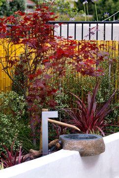 Asian Inspired Japanese Garden Design   Asian   Landscape   San Diego    Forget Me Not Landscape Design
