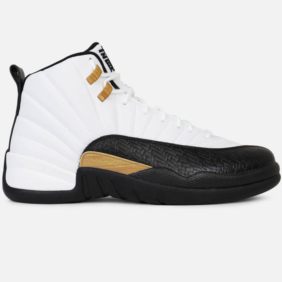 d10dffb7c33b Jordan Air Jordan 12 Retro  Chinese New Year  (White Black-Varsity Red-Light  Orewood Brown)
