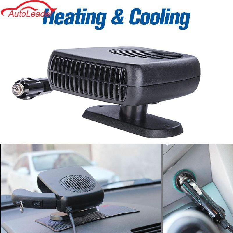 12V 150W Auto Car Heater Heating Fan Portable 2 In 1