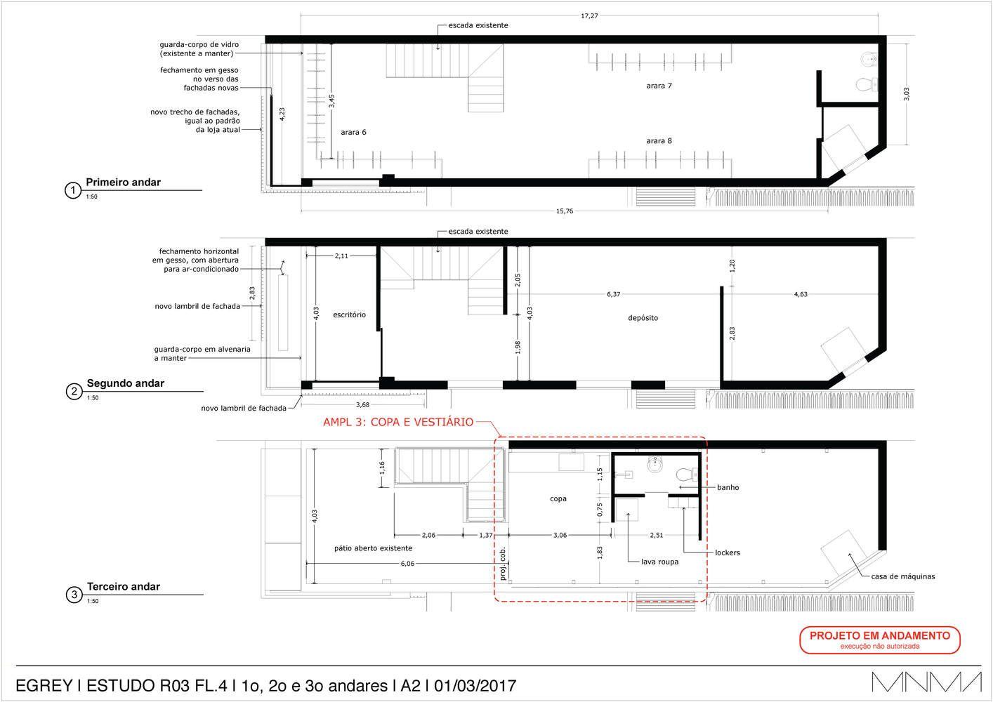 Gallery Of Egrey Store Mnma Studio 20 Studio # Muebles Hattori Design
