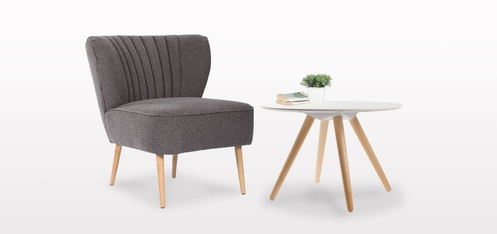 Table Indy 75 50cm Tables Design Table And Interiors