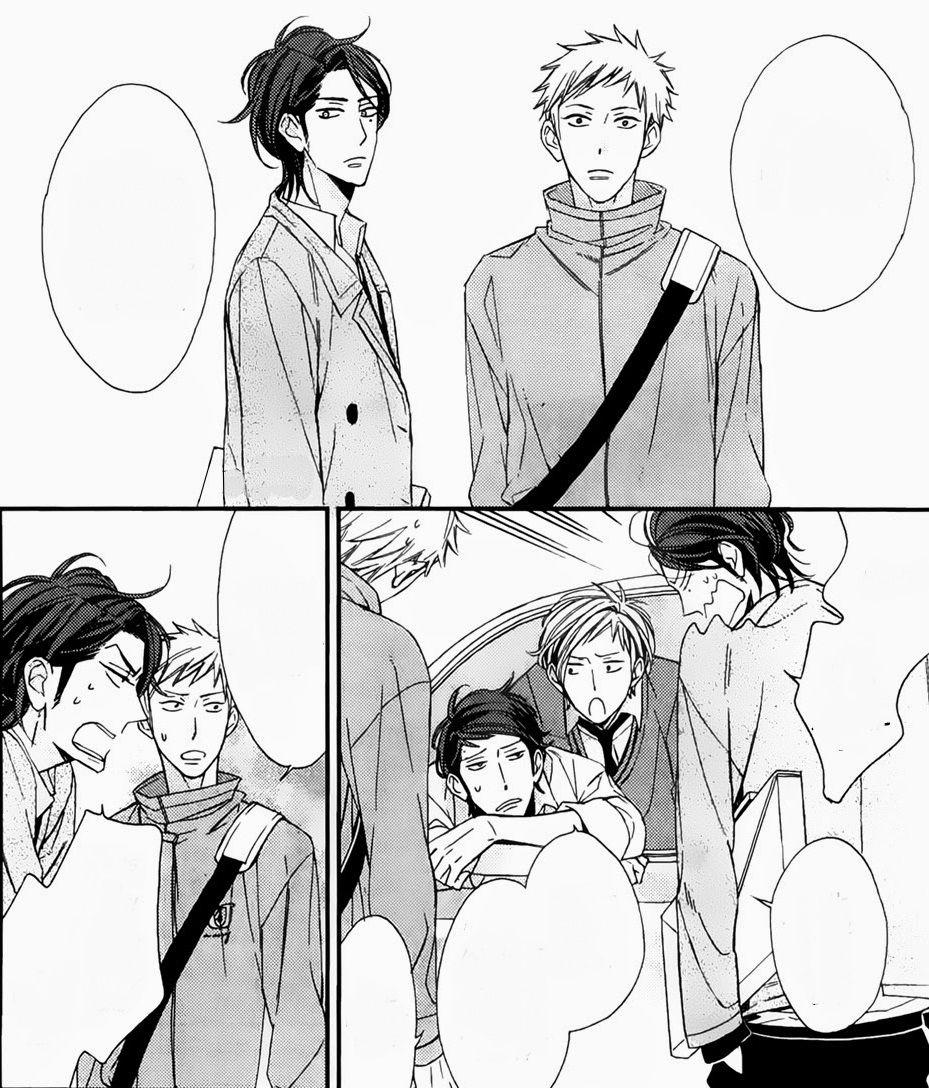 Owaranai Fukou ni Tsuite no Hanashi