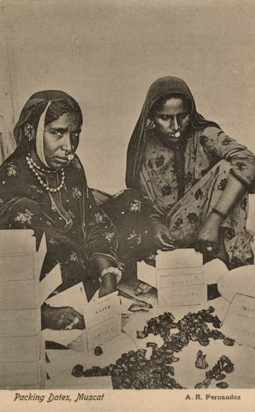 Omanese Women African Diaspora African Origins African People