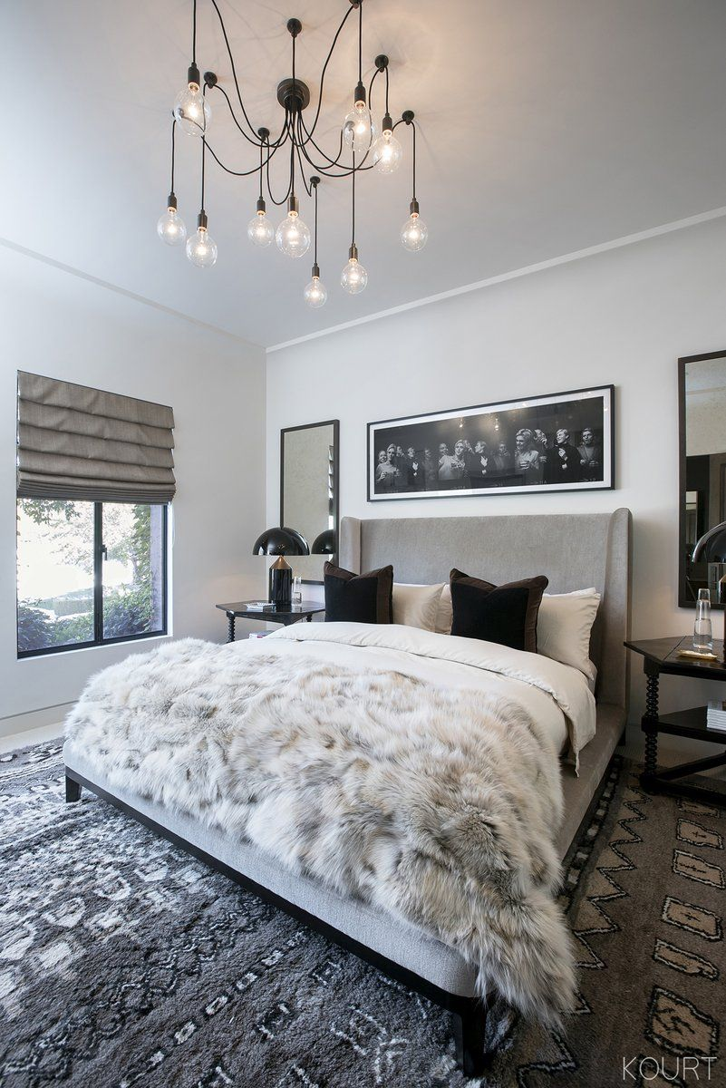 Guest House Room Design: My Guest Room At Home - Kourtney Kardashian