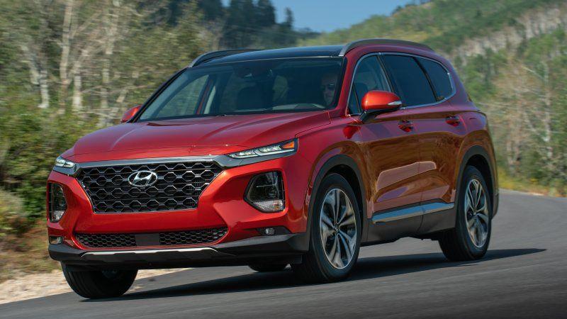 31++ Hyundai santa fe 2019 highlander trends