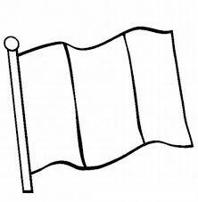 Resultado De Imagen Para Bandera De Francia Para Colorear