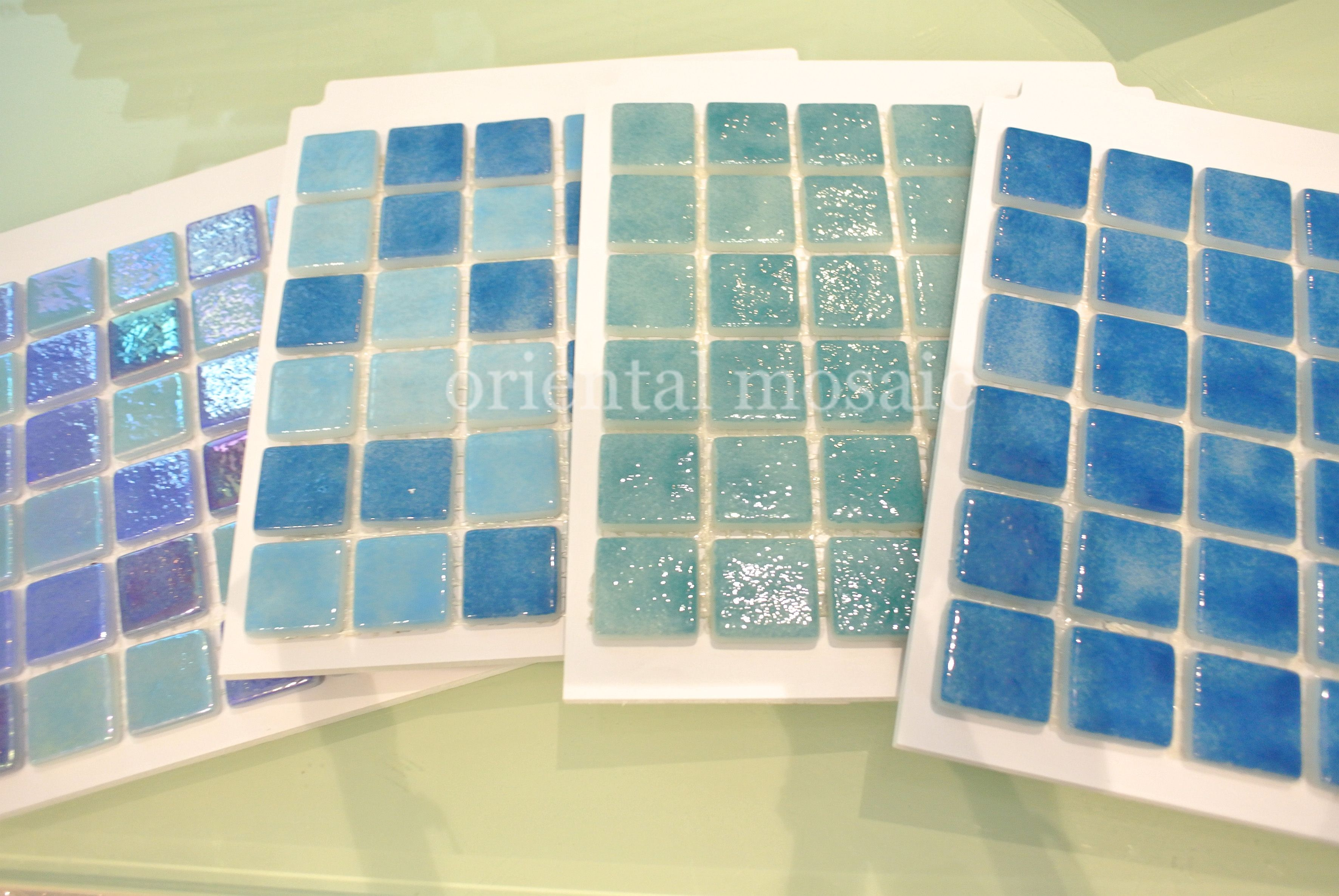 Oriental mosaic- the latest promotion of pool mosaics.Part3 ...