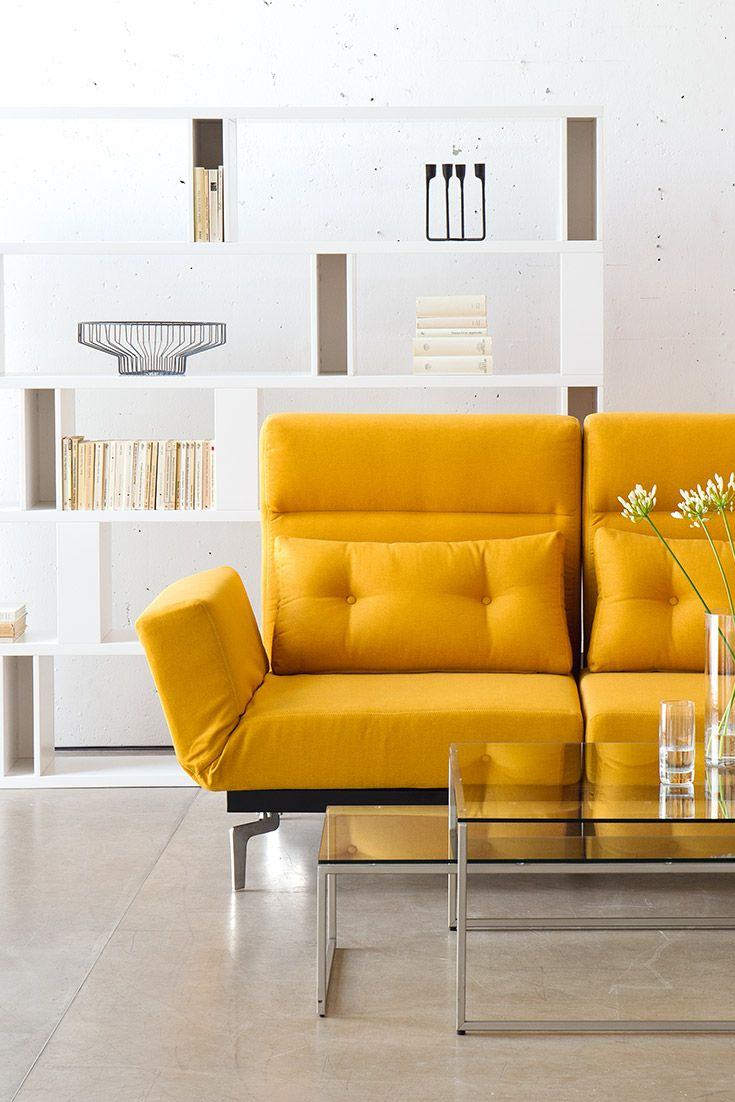 Schlafsofa robertson webstoff fashion for home katalog herbst winter 2015 16 - Yellow mobel katalog ...