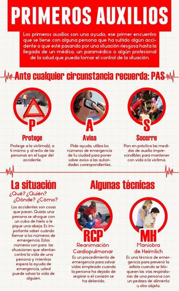 9e21c84a4 Primeros auxilios básicos  todo lo que necesitas en tu botiquín Consejos De  Supervivencia