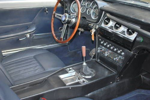 Maserati Sebring Series ll LHD For Sale (1966)