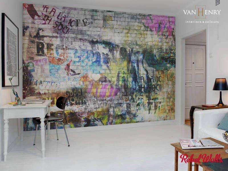 Wohnideen interior design einrichtungsideen bilder tapeten boden und einfach - Wanddurchbruch gestalten ...