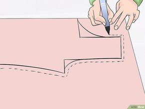 Make Your Own Sewing Patterns