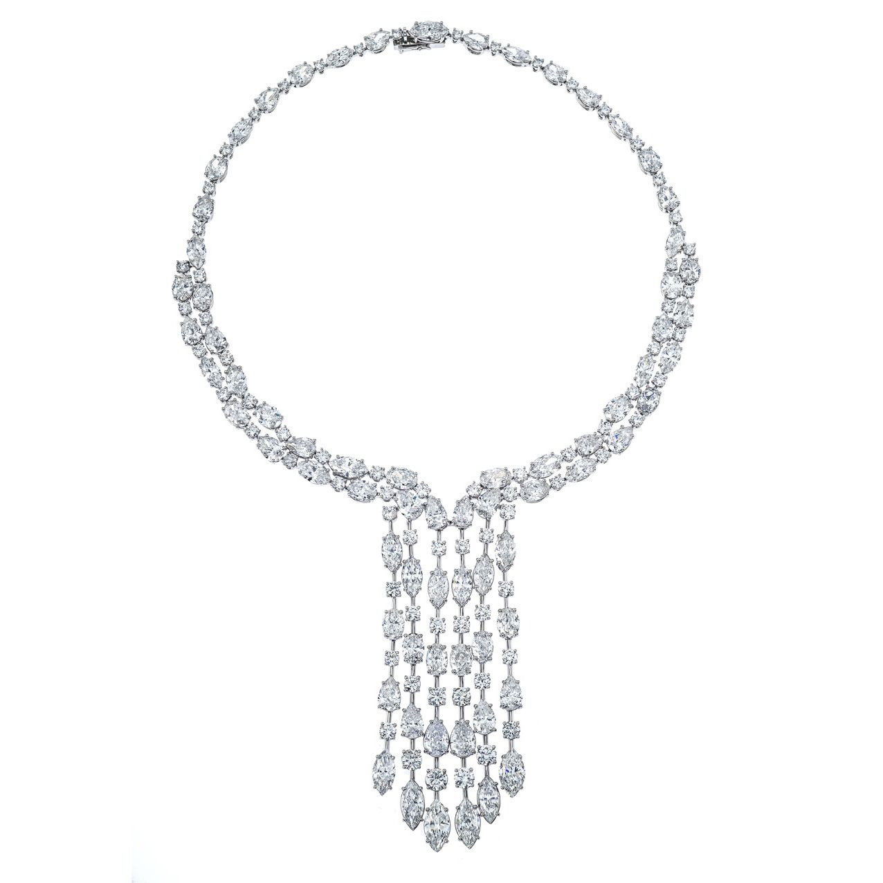 e6f0db5eaf2 William Goldberg - The World's Most Breathtaking Diamonds   jewelry ...