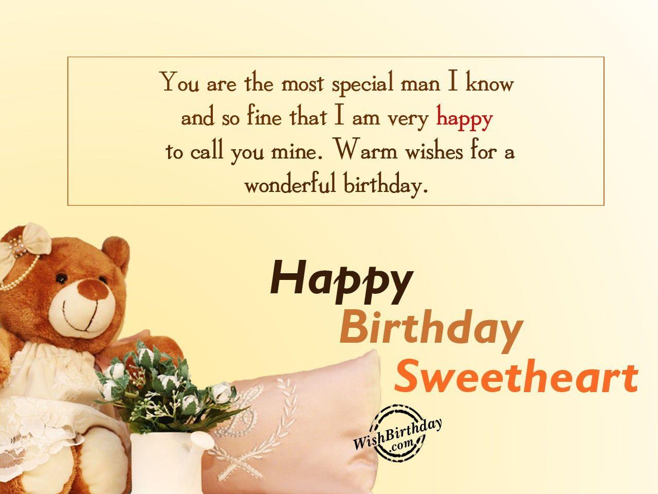 Birthday Wishes to Boyfriend Luxury Birthday Wishes for