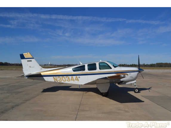 Trade A Plane Airplanes For Sale Pin By Trade-a-plane On Beechcraft Aircraft | Aircraft
