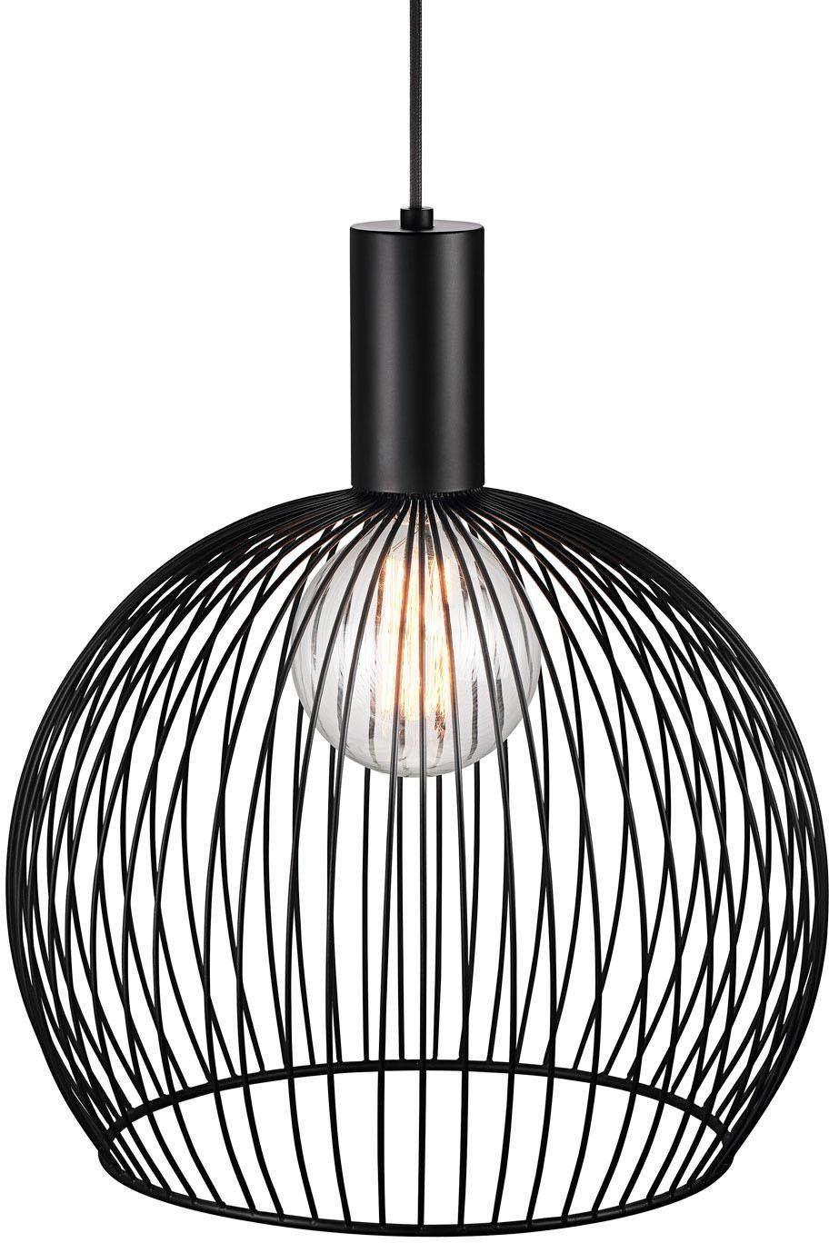 Nordlux Pendelleuchte Aver 40 1 Flammig Jetzt Bestellen Unter Https Moebel Ladendirekt De Lampen Deckenl Pendelleuchte Schwarz Hangeleuchte Pendelleuchte
