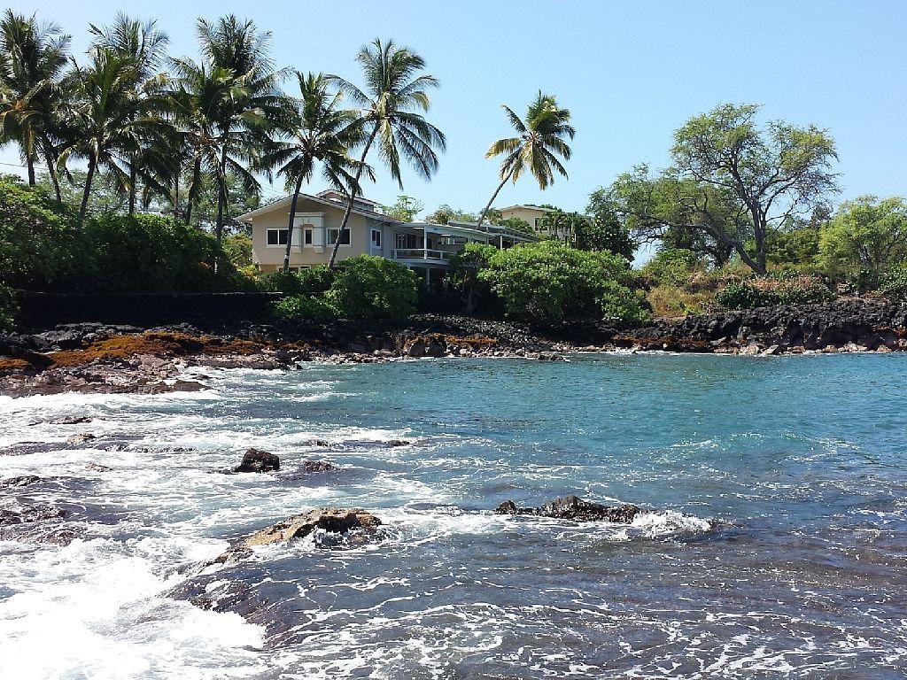 Magic Sands 4BR Pool Hot tub Hawaii vacation rentals