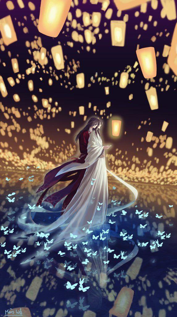 Twitter trong 2020 Nghệ thuật, Phong cảnh, Nghệ thuật anime