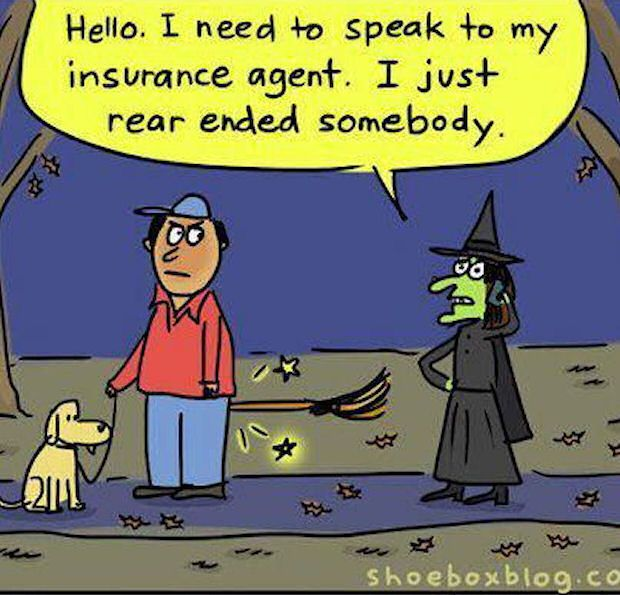 Witch Accident Witch Halloween Halloween Quotes Halloween