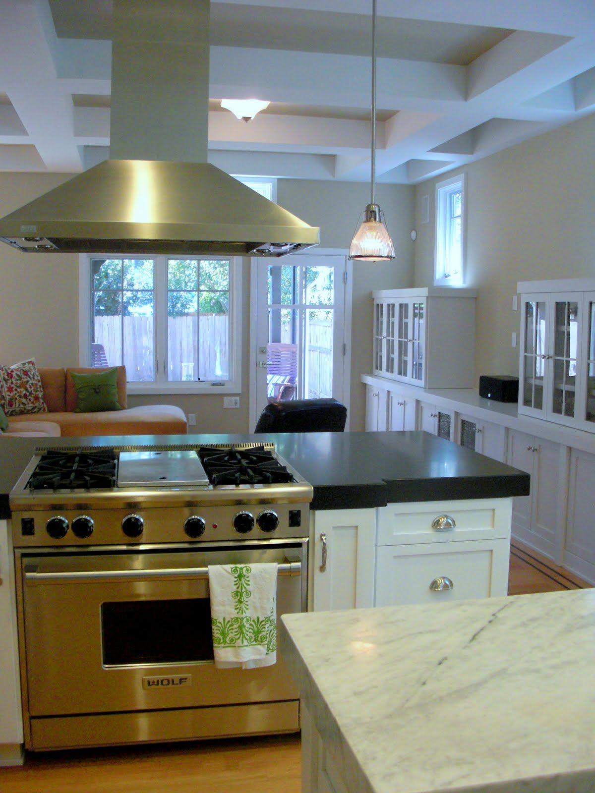 katiedid: East Sacramento Home Tour | kitchens | Pinterest | House