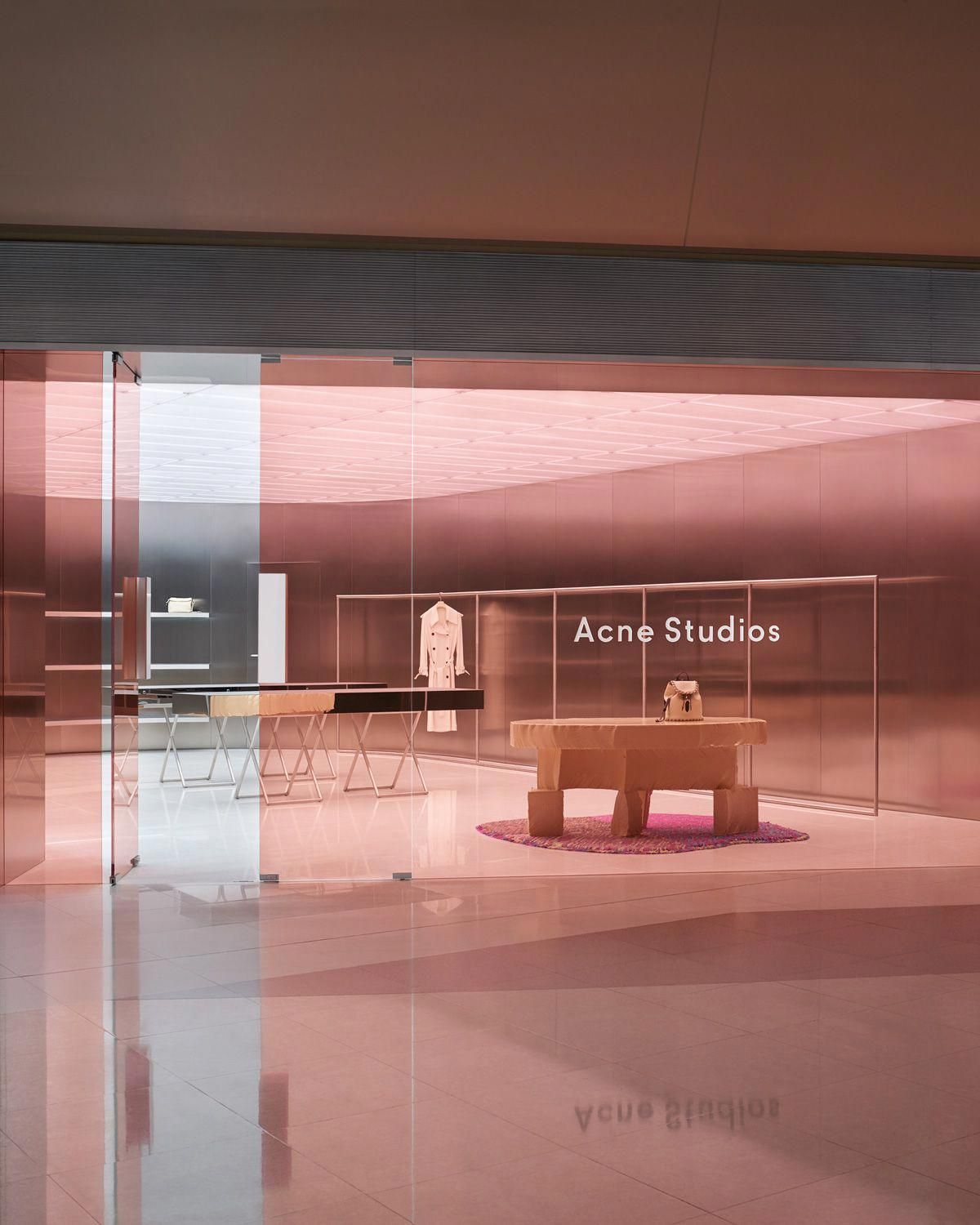 Acne Studios – Shop Ready to wear, accessories, shoes and