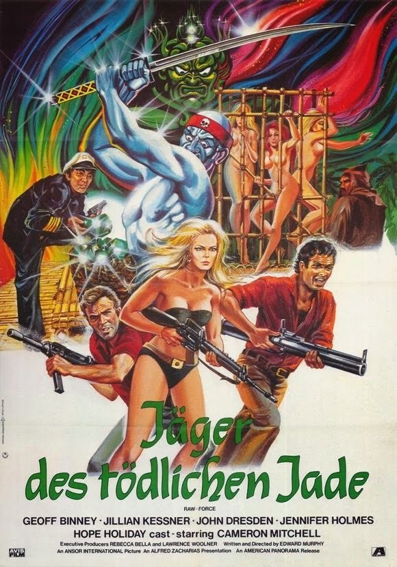 Download Jäger des tödlichen Jade Full-Movie Free