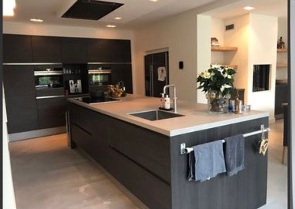 Kleur keuken keuken in home kitchens kitchen
