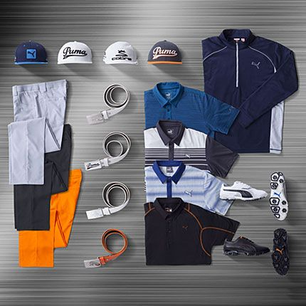24c89834a71 British Open scripting: Puma for Rickie Fowler | Miko | British open ...