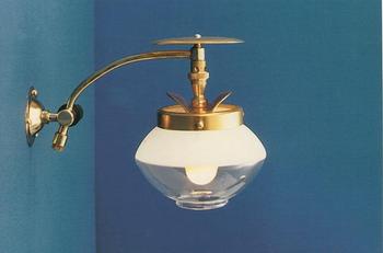 Indoor Gas Lights | Humphrey Gas Lights | Indoor Lanterns - Northern ...