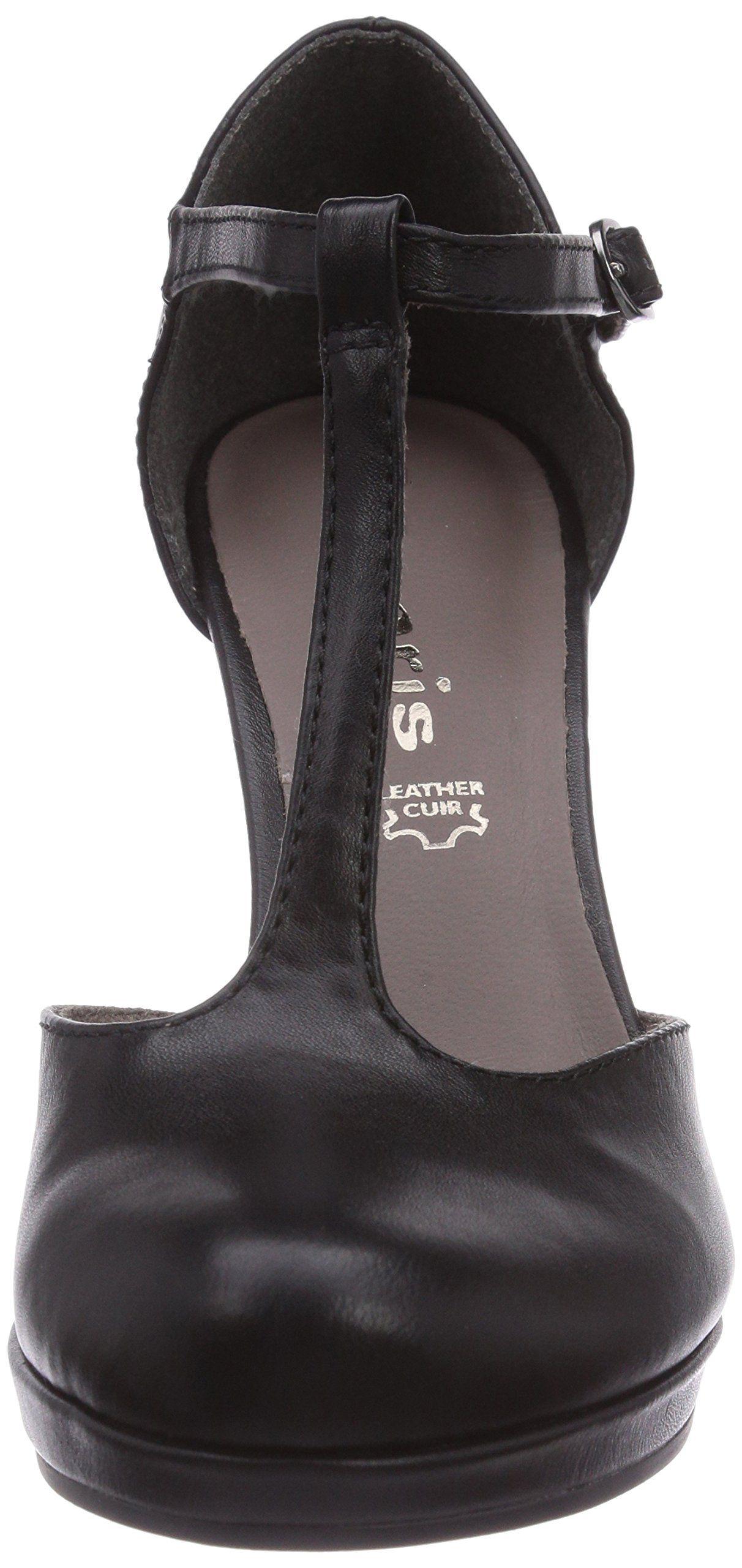 dc731afea5ba2 Tamaris 24428 Damen T-Spangen Pumps: Amazon.de: Schuhe & Handtaschen ...