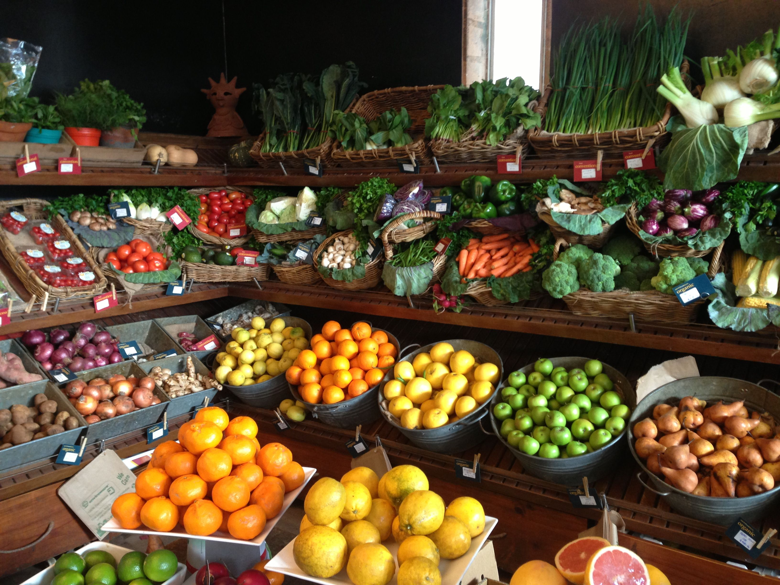 Image result for fruit and vegetable shops