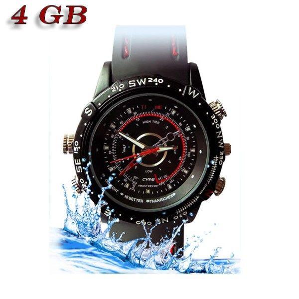 Espia 8gbProductos Con Tipo De Reloj Seiko Camaras N8vmn0w