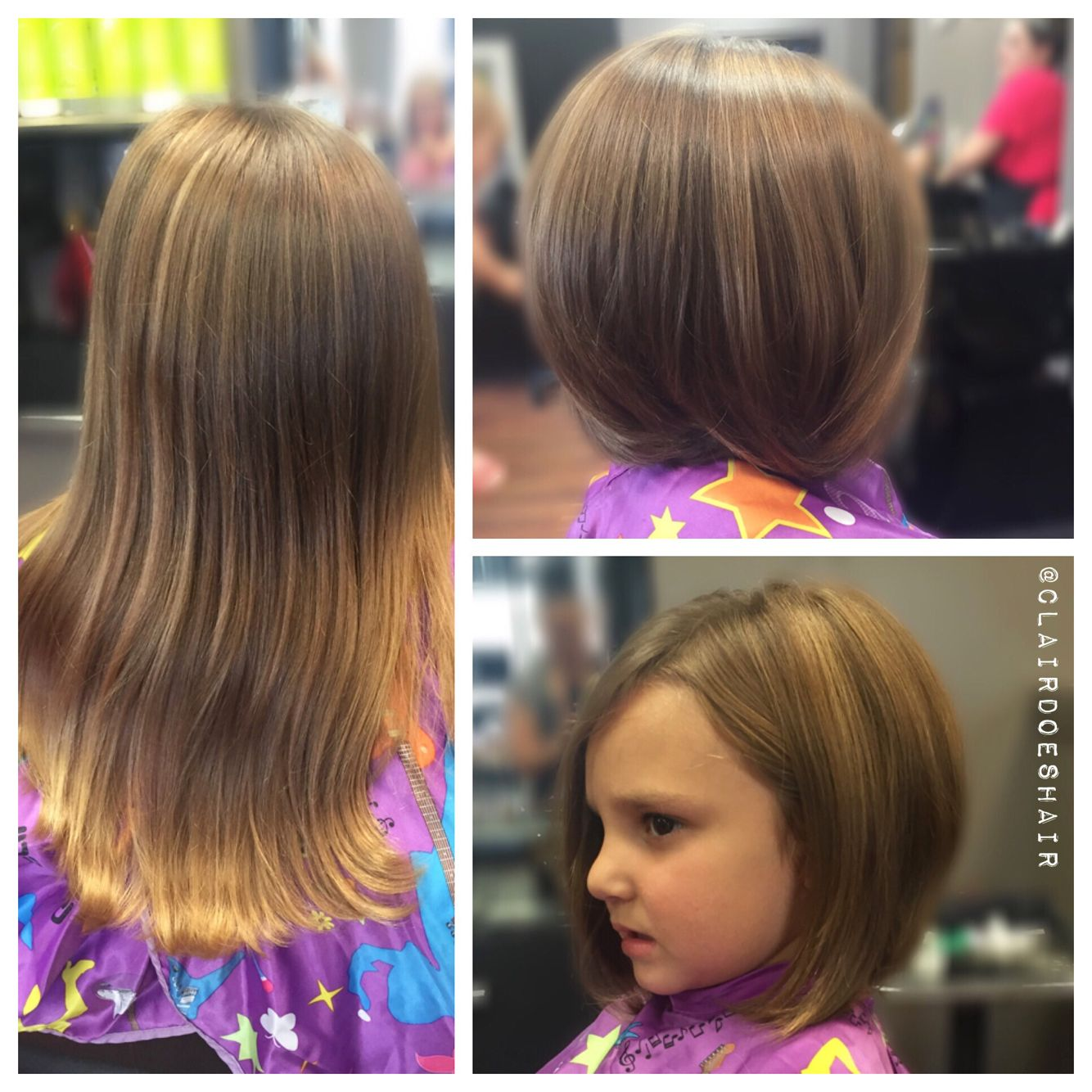 Childrens Hairstyles For School Find Your Perfect Hair Style