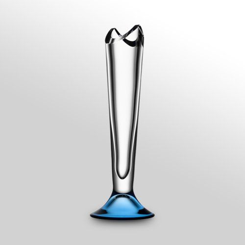 Nice Baskerville Vase In Blue: Http://tinyurl.com/The Foundary