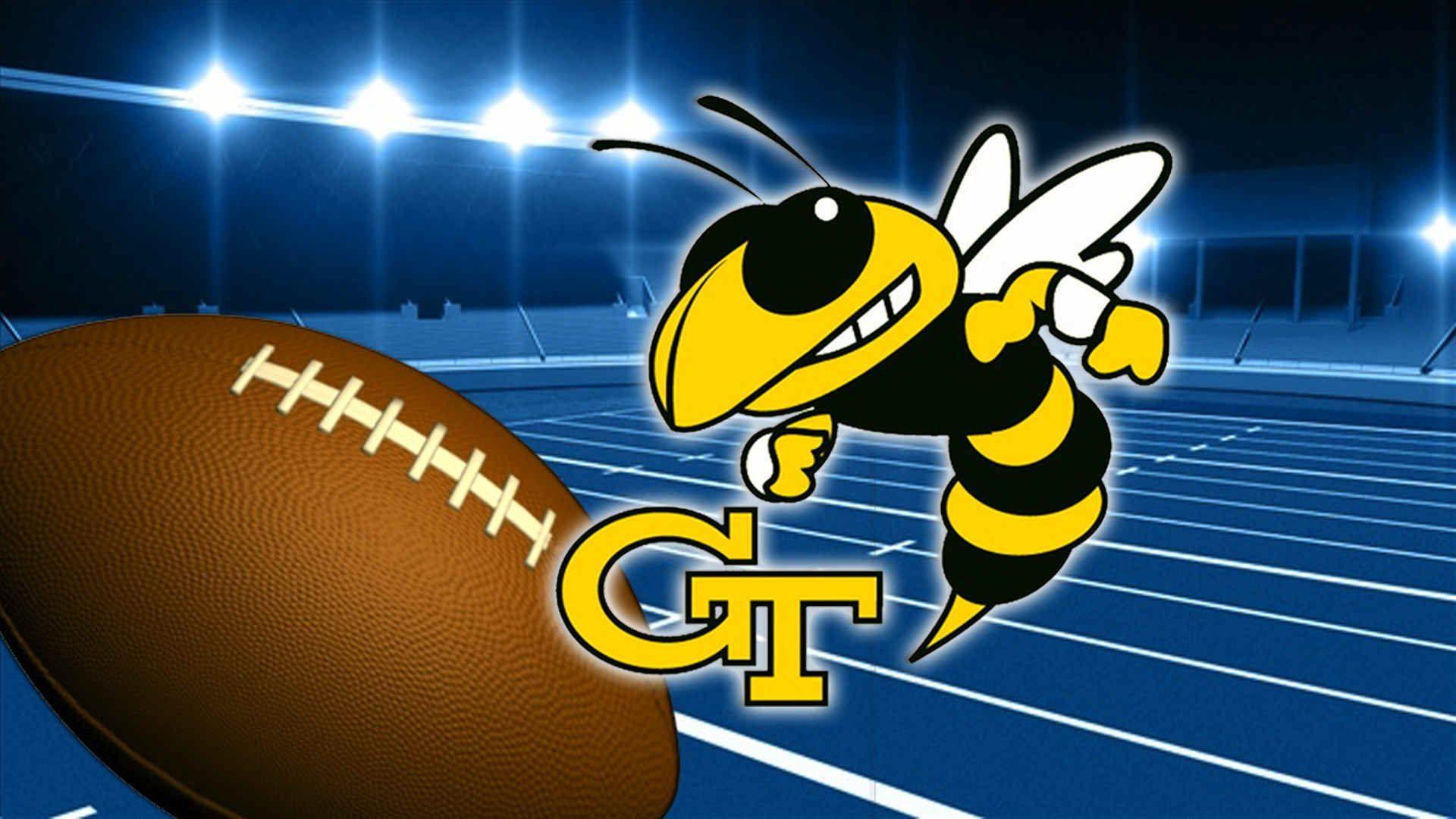 Georgia Tech Yellow Jackets College Football Wallpaper X Georgia Tech Yellow Jackets Football Wallpaper Georgia Tech