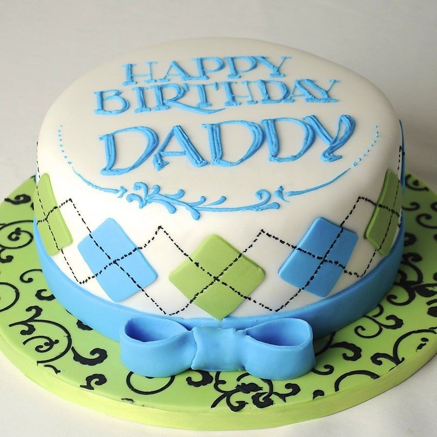Incredible 25 Excellent Picture Of Birthday Cake For Dad Birthday Cake Funny Birthday Cards Online Fluifree Goldxyz